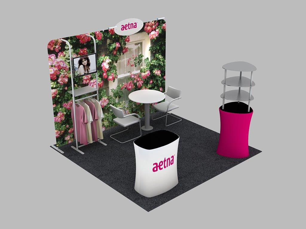 Booth 11_3x3