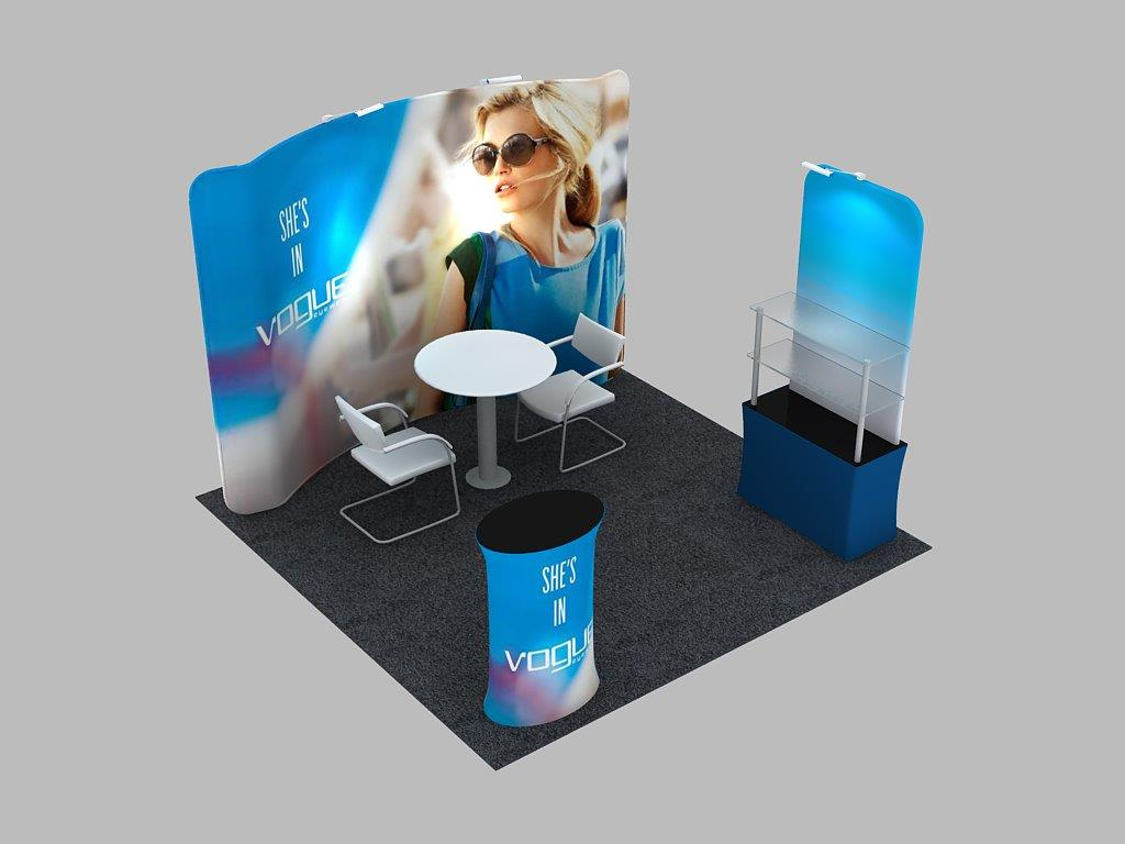 Booth 4_3x3