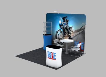 Exhibition Booth Quotation : Exhibition booths