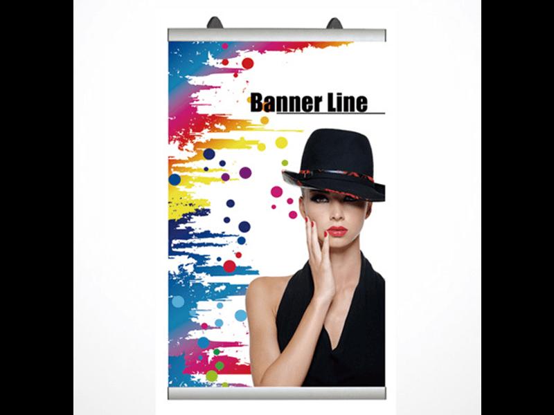 BAnner-Line